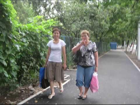Trip to Kazakhstan 2010