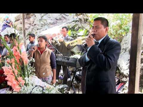 Testimonio Cantante y Evangelista Cesar Velasquez