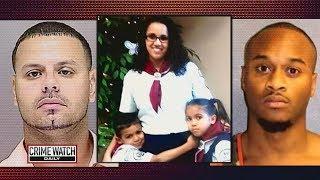 Pt. 4: Caucaspanic Murder's Wife, Falsely Blames Black Neighbor For Kids' Death