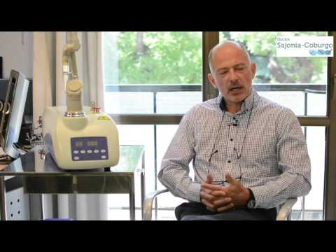 Sinus Pilonidal: Postoperatorio y recuperación. 4 - Dr. Kubrat Sajonia Coburgo