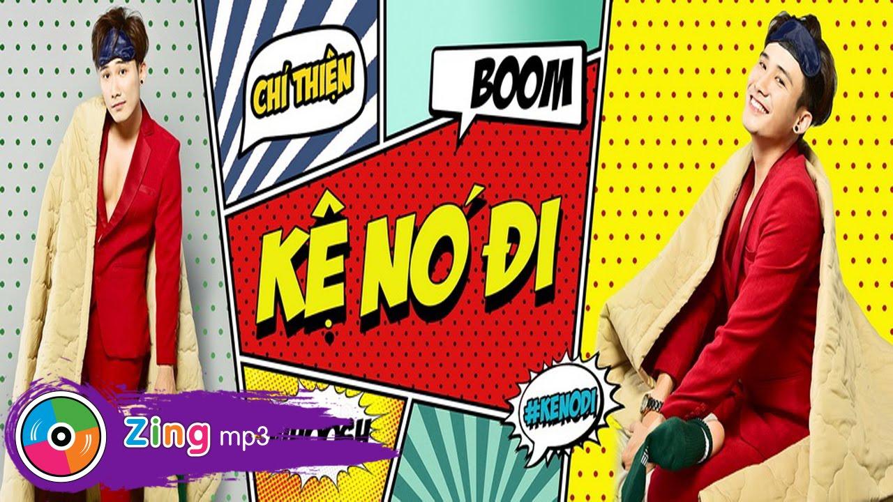 #KeNoDi - Chí Thiện (Album)
