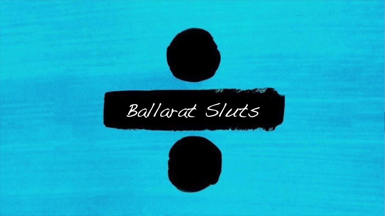 in Ballarat Slut