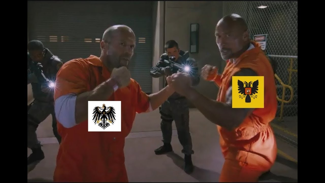 Eu4 Russian And Prussian Relations In A Nutshell Youtube