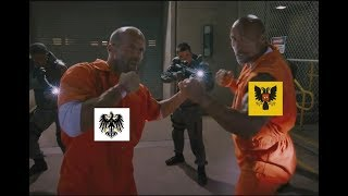 [EU4] Russian and Prussian relations in a nutshell