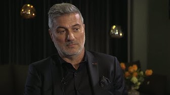 Exclusive interview with scandal surgeon Paolo Macchiarini - Nyheterna (TV4)