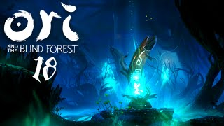 ORI AND THE BLIND FOREST [018] - Der Nebel lichtet sich