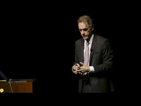 Jordan Peterson - Female Hypergamy and its Impact on Human Evolution