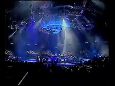 """孙燕姿""""飞跃红磡""""香港演唱会完整版 - Stefanie Sun HK 2005 Concert FULL"""