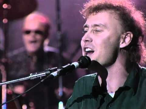 Bruce Hornsby - The Valley Road (Live at Farm Aid 1990)