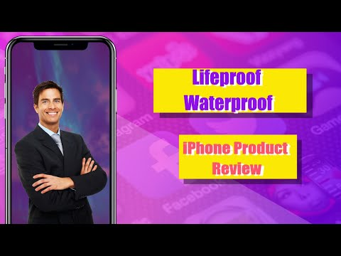 Lifeproof Waterproof iPhone Product Review