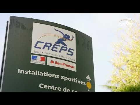 Calorifugeage du CREPS IDF par ENERGY DE FRANCE