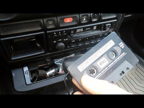 адаптер МП 3 для кассетной автомагнитолы