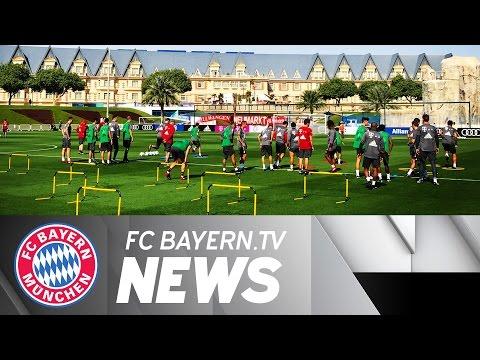 Training camp ends, Badstuber joins Schalke