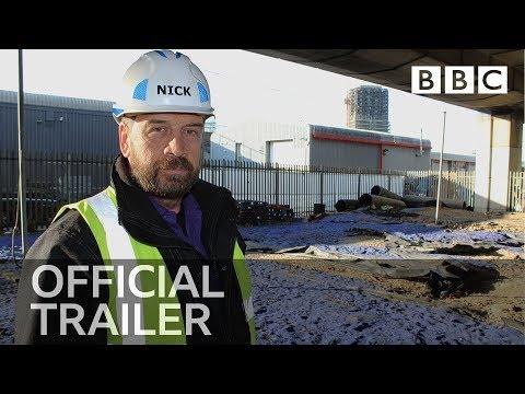 DIY SOS: Grenfell   Trailer - BBC