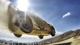 Leg 1 - 2016 WRC Rally Mexico - Best-of-RallyLive.com