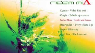 Hot Climax Riddim Mix [FULL] [August 2011] [Thompson House]