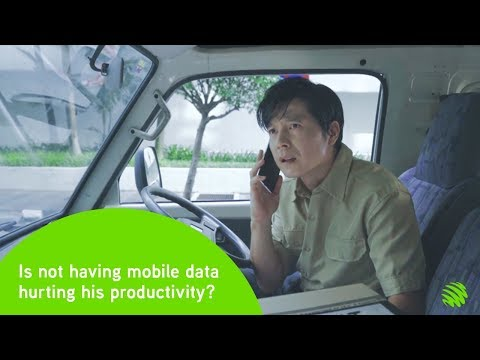 Maxis FlexiShare helps reduce mobile data wastage
