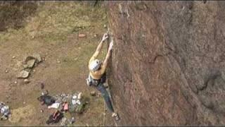 Climbing Masters Edge
