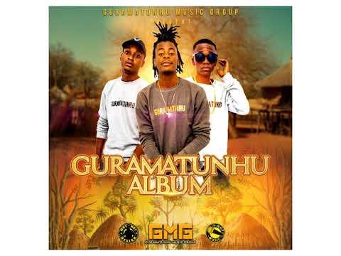 Guramatunhu-Perekedza Mwana