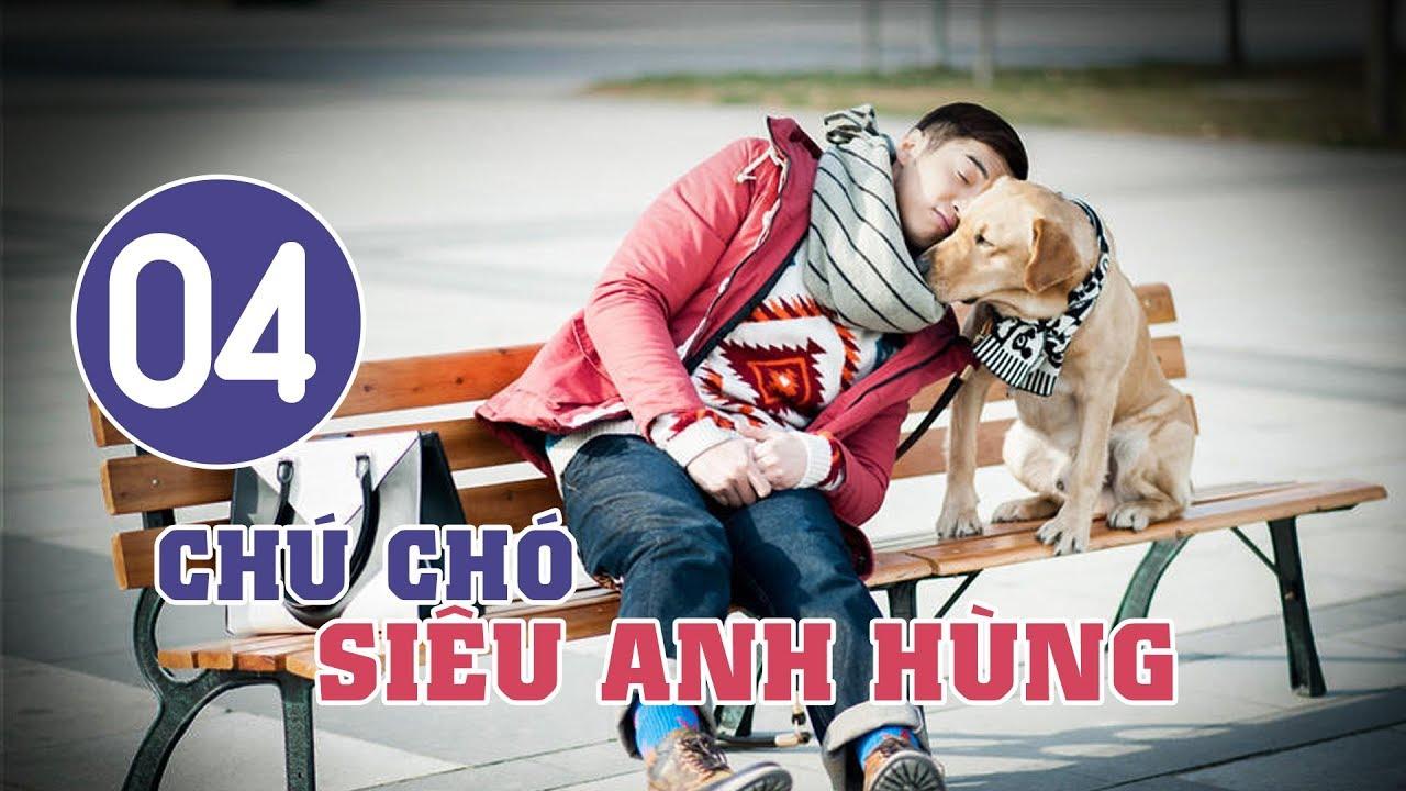 image Chú Chó Siêu Anh Hùng - Tập 04   Tuyển Tập Phim Hài Hước Đáng Yêu