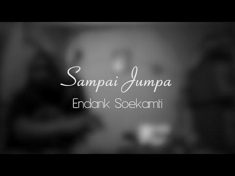 Endank Soekamti - Sampai Jumpa (alkhazini violin cover)