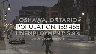 GM workers in Oshawa share their stories | Outburst