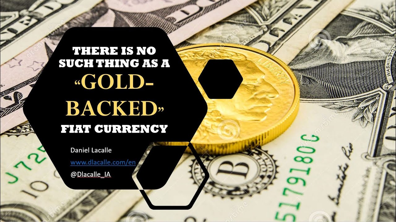 "DESTROYING THE MYTH OF THE ""GOLD-BACKED"" CURRENCY - YouTube"