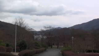 2010年3月26日 小田急レイクホテルで温泉に入った後に小田急レイクホテ...