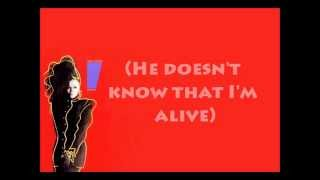 Janet Jackson - He doesn