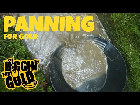 Searching For A New Spot - Central Vic Gold Prospecting