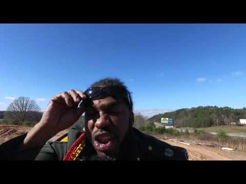 Pastor Troy - War in Atl
