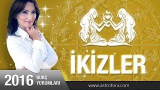 2016 İkizler Burcu Astroloji Yorumu