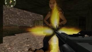 Прохождение Морпех против терроризма 3 часть 3 от Алекса
