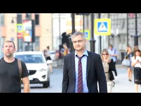 Legal Day в Самаре, видеовизитка Александра Ермоленко
