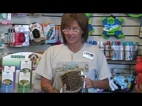 Shop at the Marin Humane Society's store! We have a special deal on Advantage & Advantix!