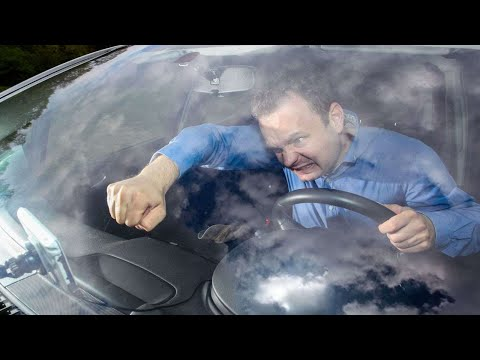 How to Control Road Rage | Anger Management