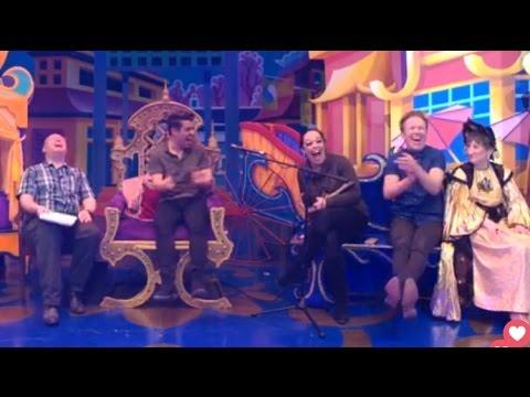 Aladdin -  Facebook Live - Wolverhampton Grand