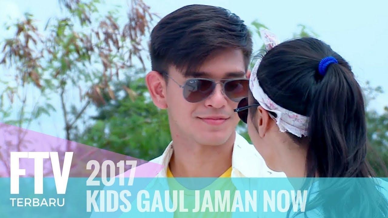 Download FTV Kids Gaul Jaman Now   Rayn Wijaya, Rangga Azof & Akina Fathya