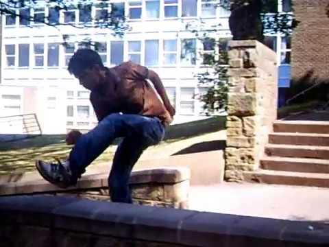 bramhope skateboarding