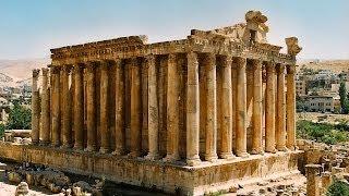 SYRIE / LIBAN A LA CROISEE DE L'HISTOIRE I