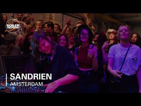 Sandrien ► Live @ Boiler Room