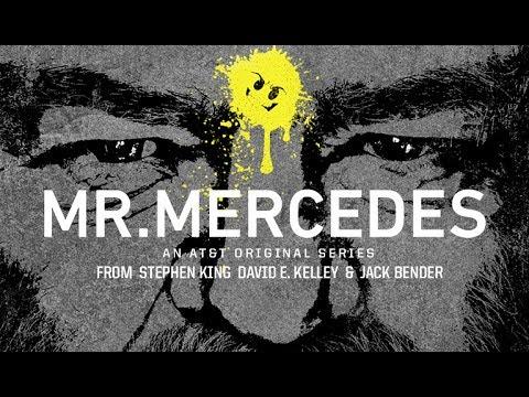 Trailer do filme Mr. Mercedes (1ª Temporada)