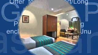 Best Studio Service Apartments provider in south delhi