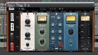 The Snare Hype Mixing Trick - TheRecordingRevolution.com