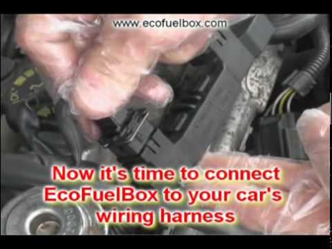 How convert your car to E85 ethanol and save big bucks