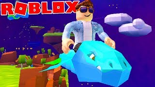Dragon Riders (Roblox) - Slither.io no ROBLOX, Batalha de Dragões - (Gameplay PT-BR)