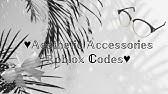Roblox Girl Hair Codes Part 5 Youtube
