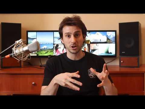 Composición de música para Cine: Consejos generales ( Video 7 )