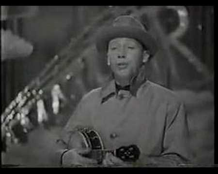 how to play like george formby