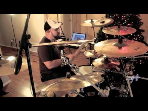 Everywhere That I Go drum cover by Suro